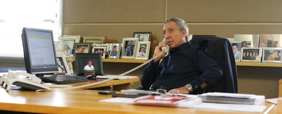 Abilio Diniz: 60 mais poderosos do Brasil - iG