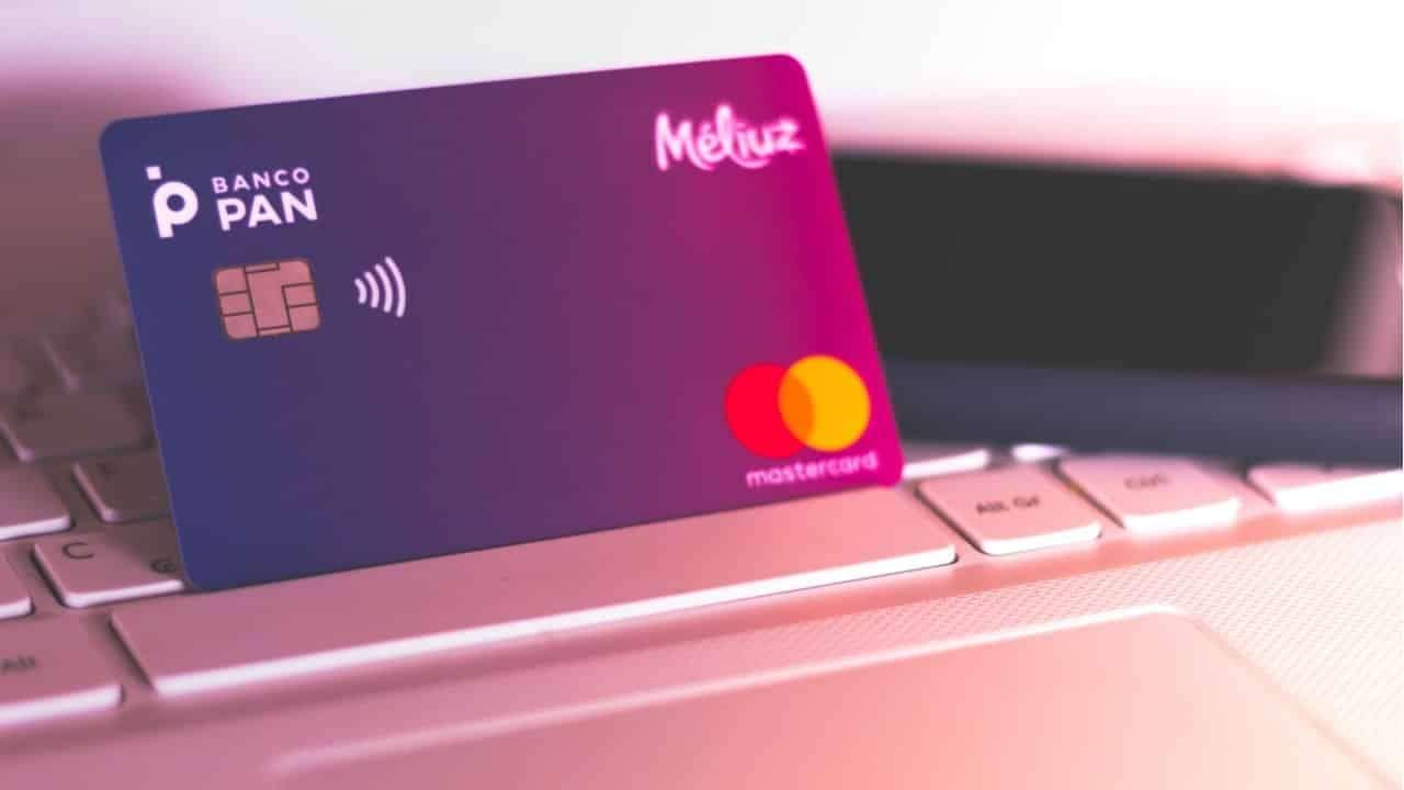 Conheça o cartão de crédito sem anuidade Méliuz