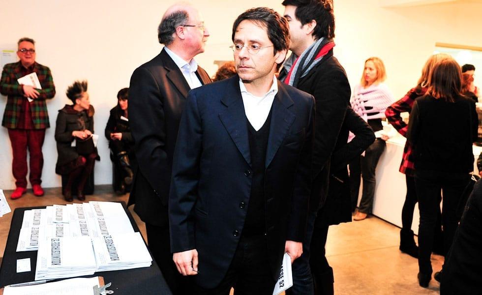 Luiz Frias - Saiba mais sobre o presidente do Grupo Folha