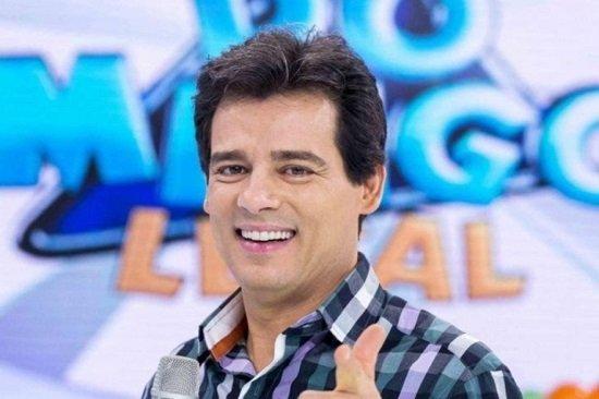 Quanto ganha o Celso Portiolli em 2020 - Salário