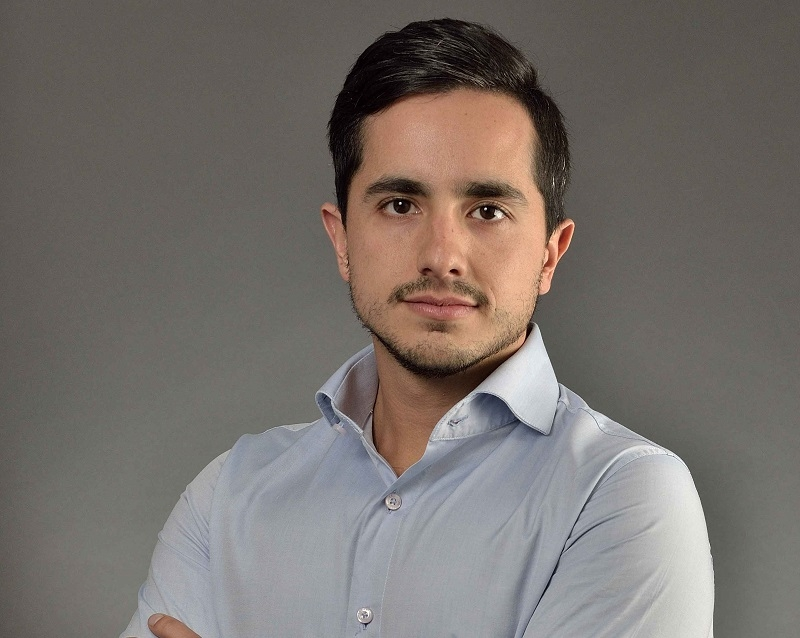 Saiba quem é o bilionário mais jovem do Brasil - Jornal CORREIO ...
