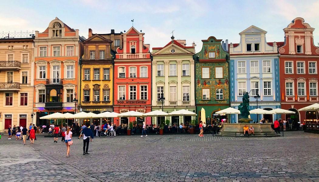 As 10 cidades mais baratas para morar na Europa