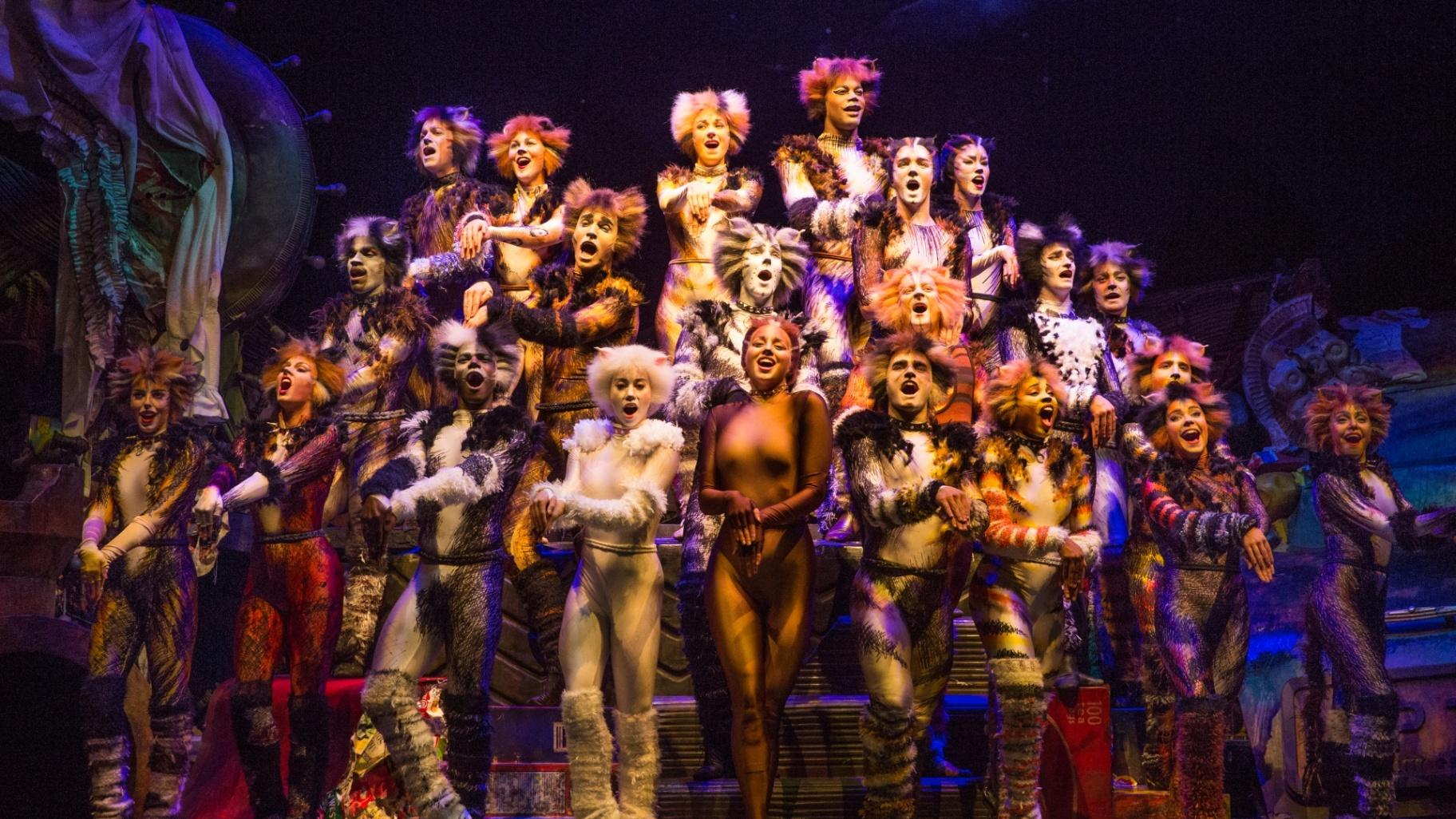 Essas foram as 17 bilheterias da Broadway mais rentáveis de todos os tempos