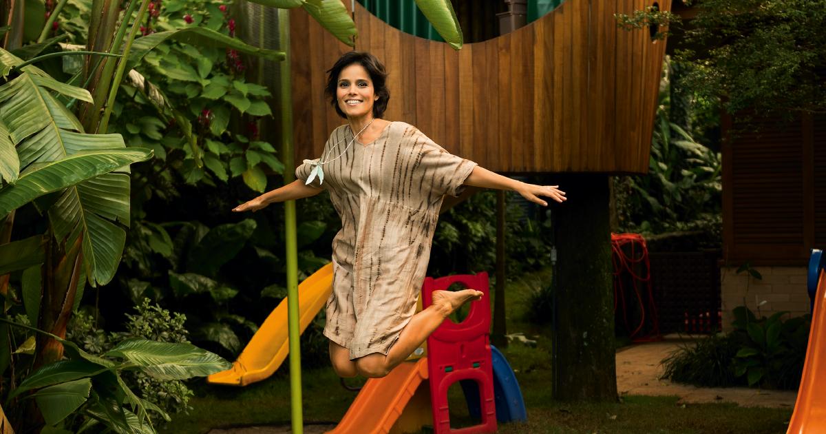 Entrevista com Ana Lucia Villela, topo do ranking da Forbes e ...