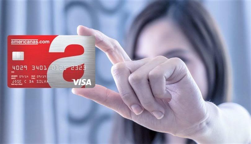Veja como solicitei o cartão das Lojas Americanas de forma simples e rápida