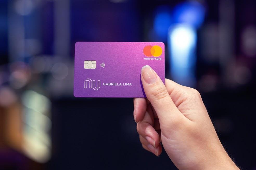 Cartão Nubank: aprenda a solicitar e aumentar o limite pelo app
