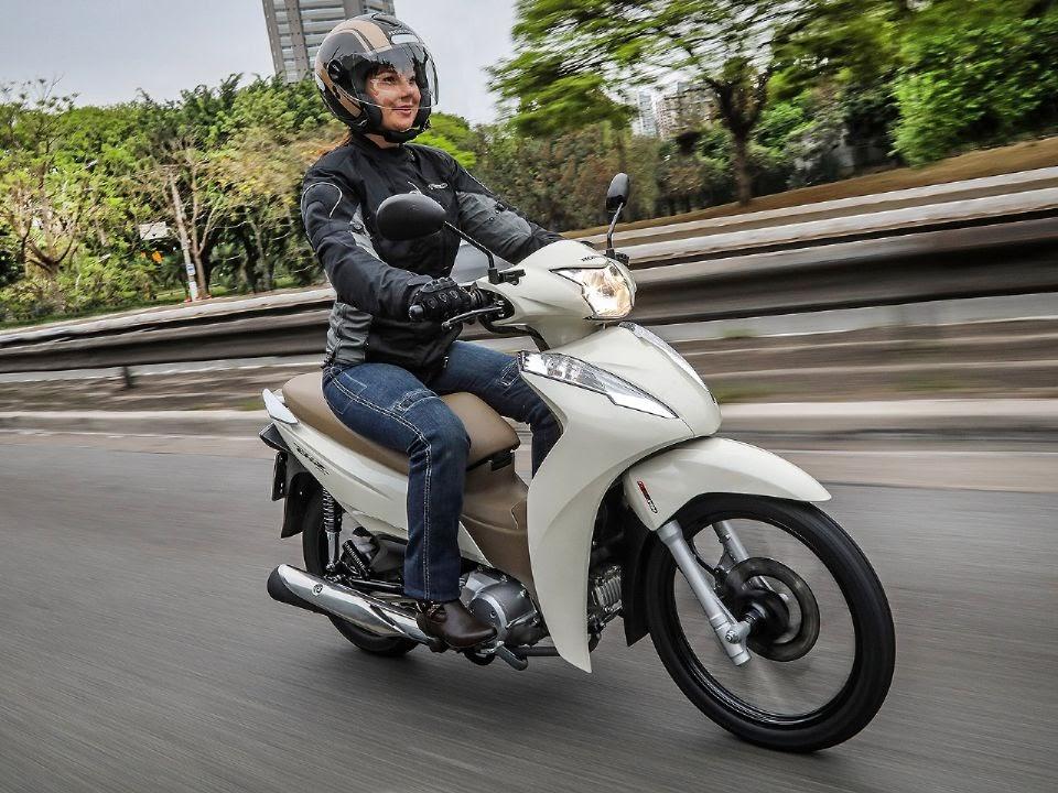Como simular o Financiamento da Honda Biz 125