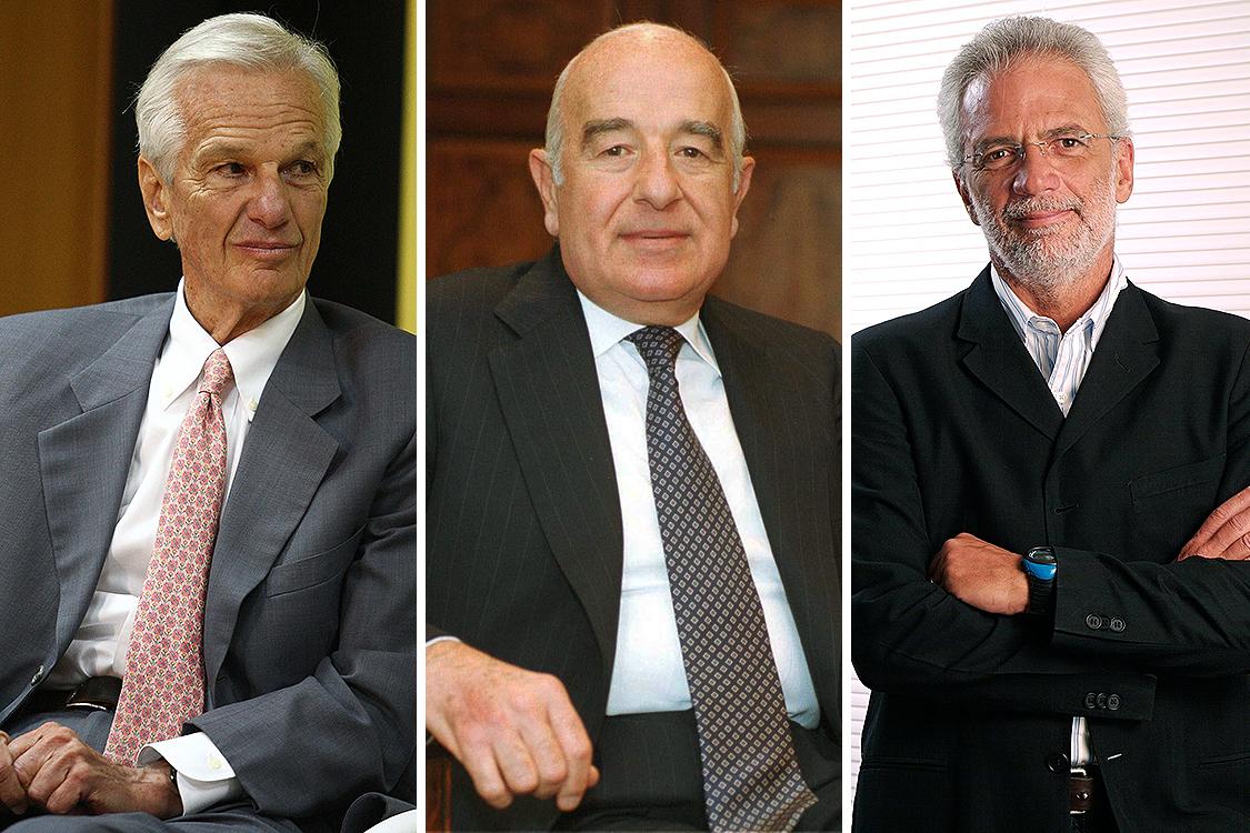 Veja quem são as pessoas mais ricas do Brasil, segundo a 'Forbes ...