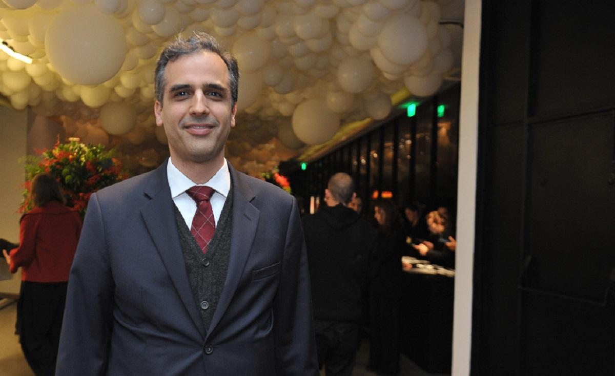 Rodolfo Villela Marino: conheça um dos herdeiros da holding Itaúsa