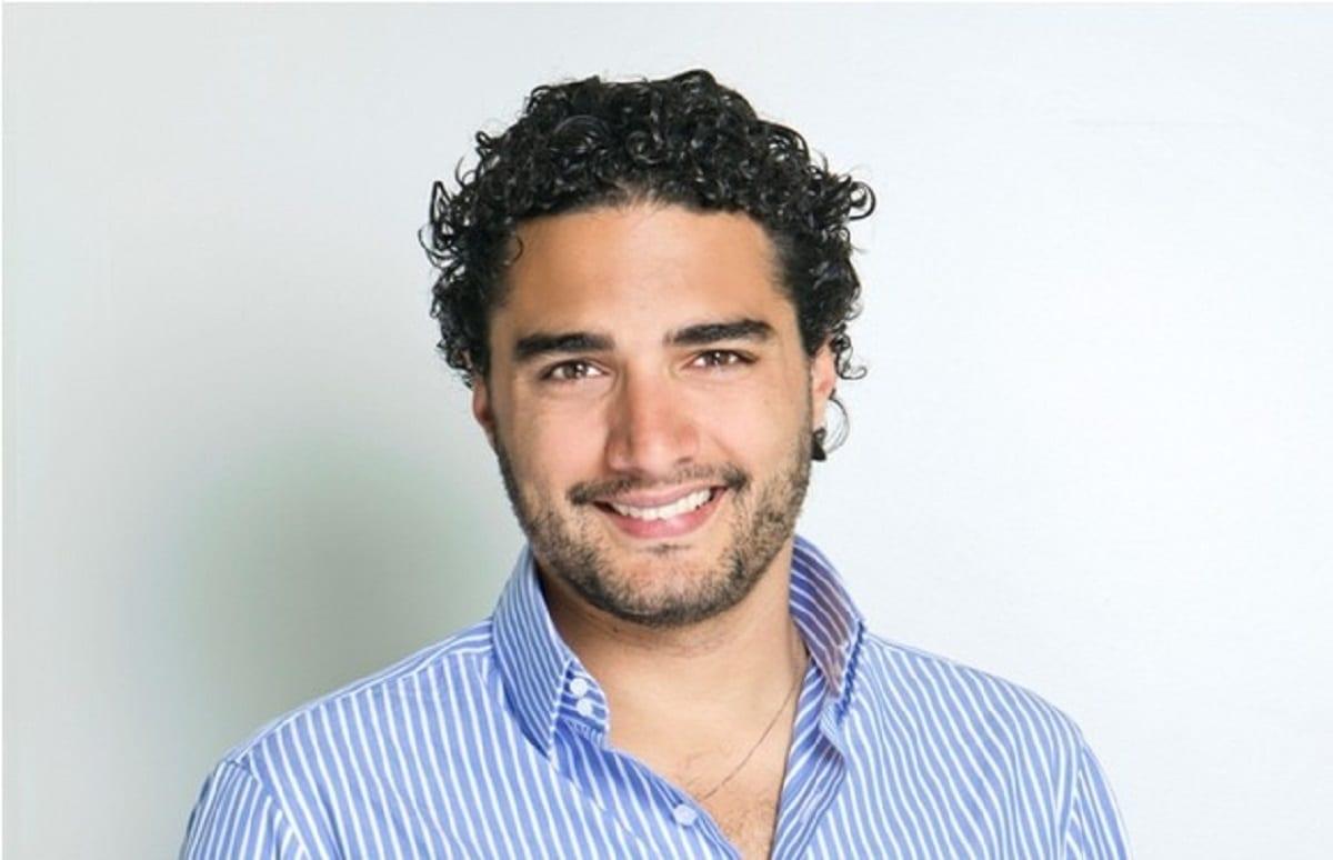 Romero Rodrigues - bio de um dos fundadores do site Buscapé