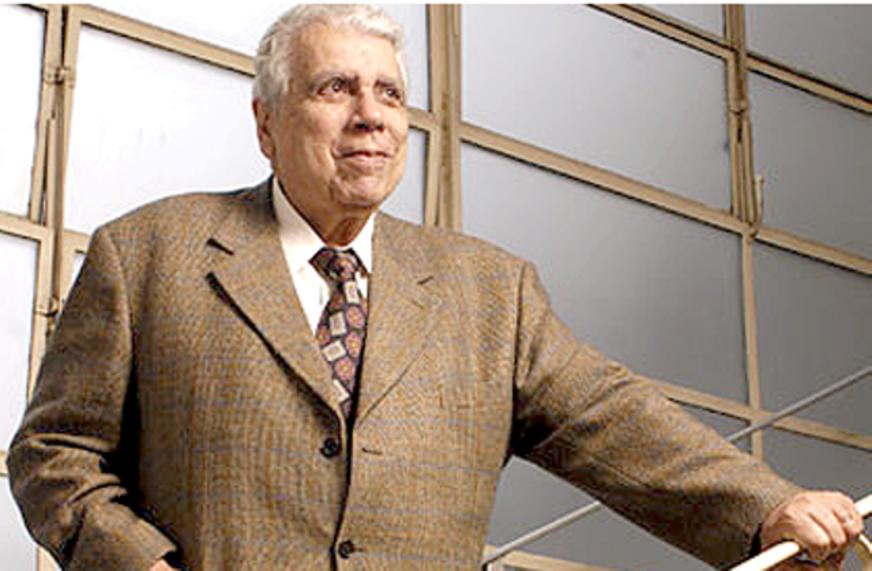 Empresário Antônio Ermírio de Moraes, morre em São Paulo ...