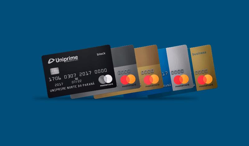 Saiba como acumular pontos com o cartão Uniprime [Mastercard Black]