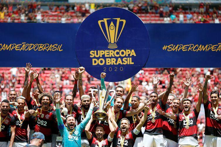 Descubra qual é o prêmio pago para o campeão da Copa do Brasil