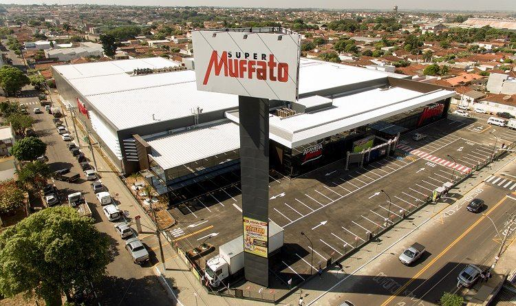 Descontos Especiais na Muffato - Saiba como solicitar Cartão Crediffato