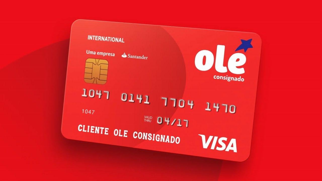 Cartão sem comprovação de renda - Saiba como solicitar Olé by Bxblue