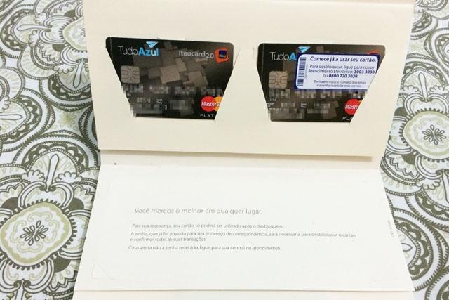 Mais vantagens em passagens aéreas - Saiba como solicitar cartão Tudo Azul