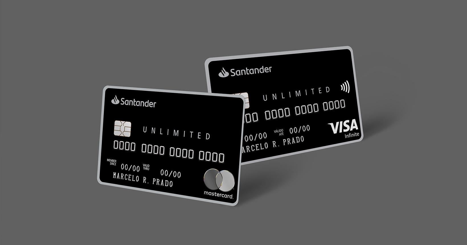 Saiba o que é preciso para solicitar Unlimited Mastercard Black
