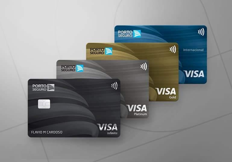 Veja como solicitar cartão Porto Seguro Visa Infinite