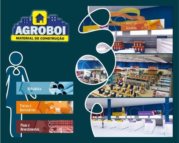 Faça sua construção com desconto - Saiba como solicitar Cartão Agroboi