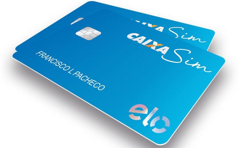 Aprenda como solicitar cartão Caixa Sim e conheça os benefícios