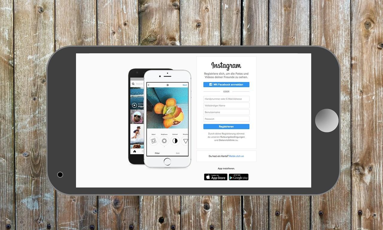 Com quantos seguidores dá para ganhar dinheiro no Instagram com posts patrocinados?