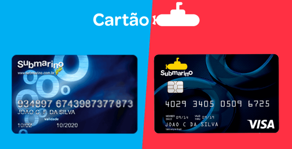 Desconto nas Compras - Descubra como solicitar Cartão Submarino Mastercard