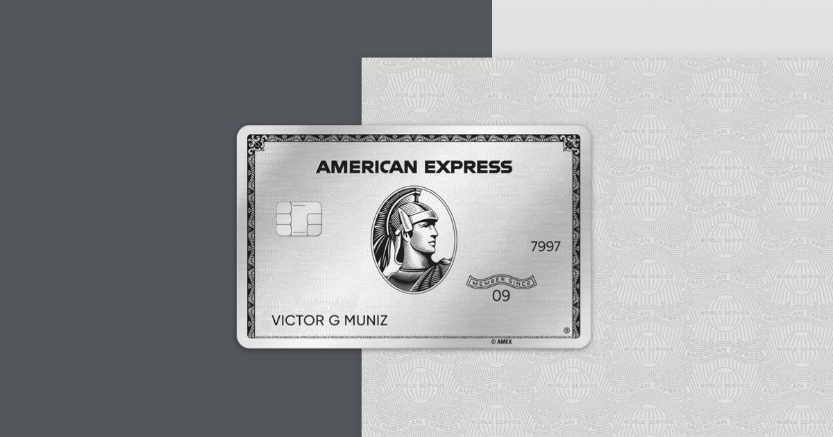 Conheça o American Express The Platinum Card do Bradesco e saiba como solicitar