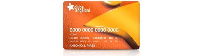 Conheça os cartões gratuitos Angeloni, emitidos pelo Bradescard