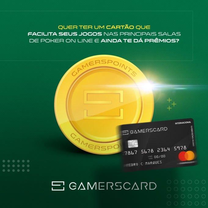 GAMESCARD – conheça o cartão internacional para gamers e saiba como solicitar