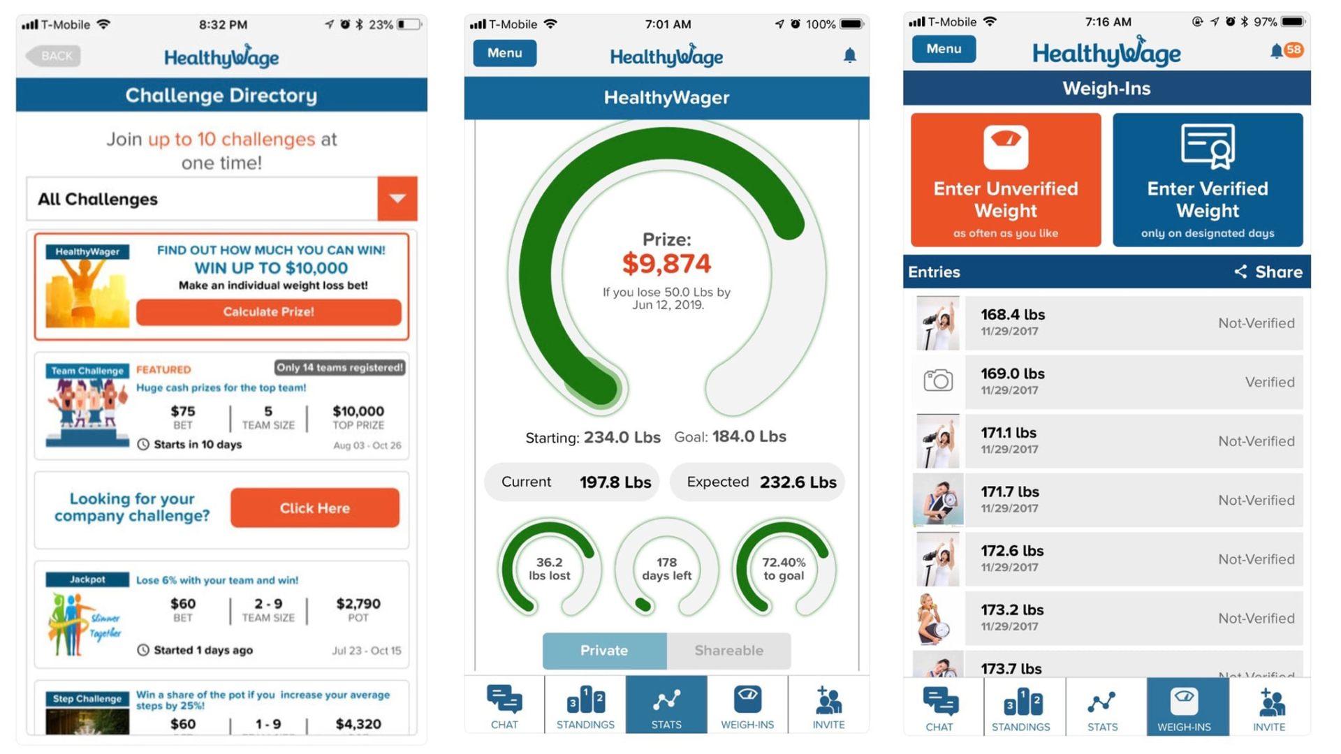 Conheça 10 aplicativos que pagam para você treinar