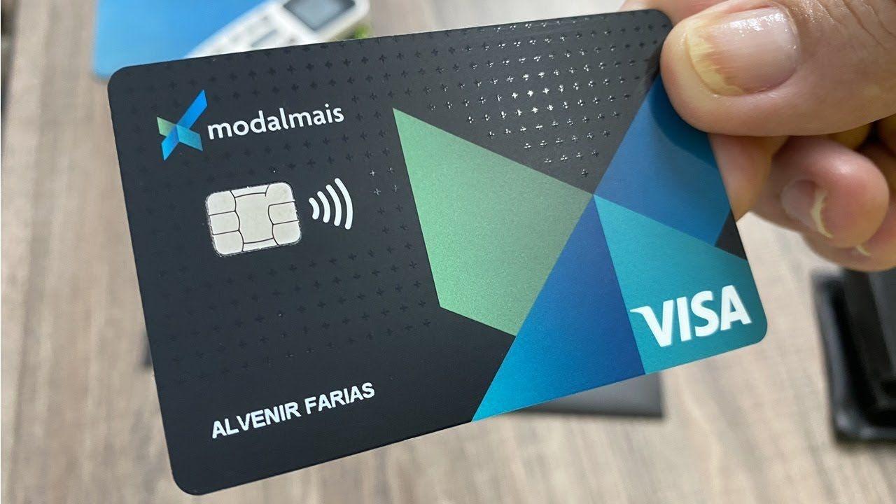Aprenda a solicitar Cartão Modalmais Visa