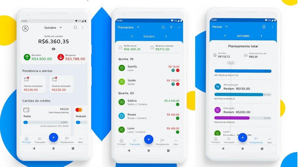 Descubra qual é o aplicativo de finanças favorito dos brasileiros [gratuito]