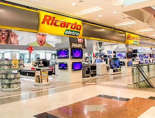 Desconto em Compras - Descubra como solicitar cartão Ricardo Eletro