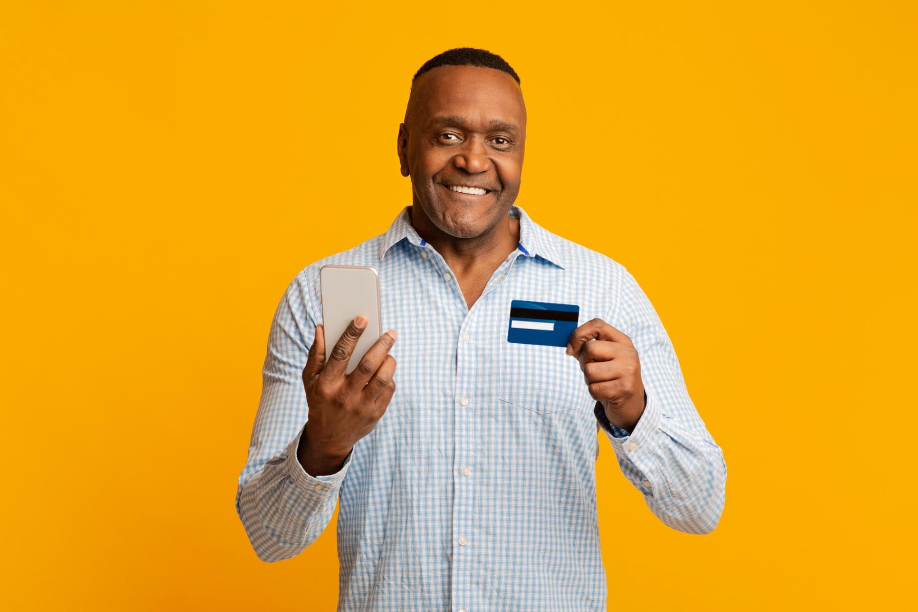Descubra a diferença de um cartão PJ para um cartão PF