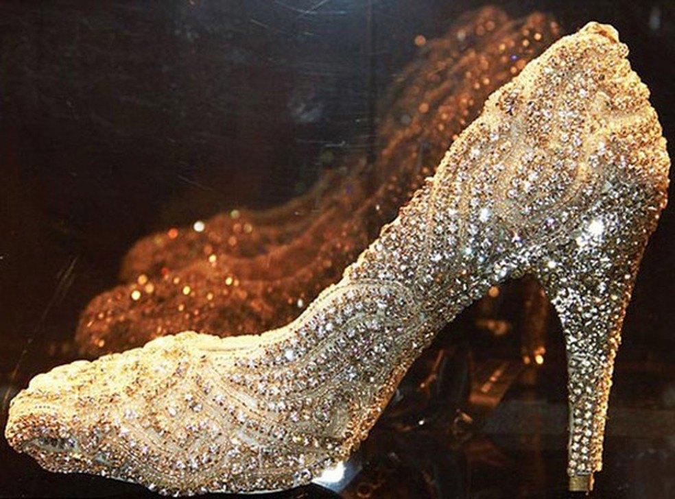 Essas são as 10 marcas de sapatos femininos mais luxuosas do mundo