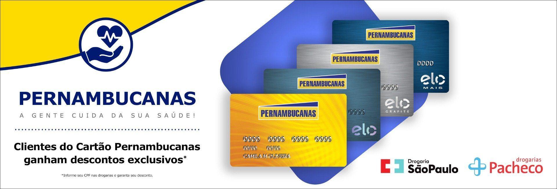 Desconto em Compras - Saiba como solicitar o Cartão Pernambucanas sem anuidade