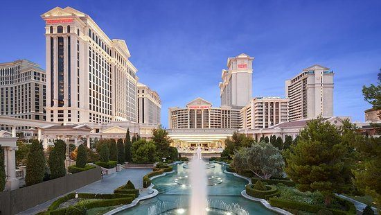 Esses são os 20 cassinos mais luxuosos e caros de Las Vegas (Estados Unidos)