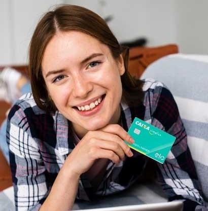 Saiba como solicitar Cartão Caixa Simples sem anuidade