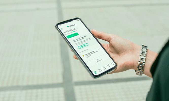 Conta Digital PJ - Saiba como abrir em Conta Simples