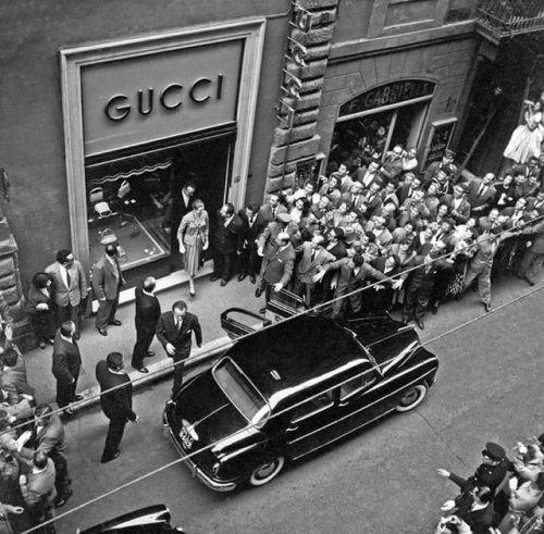 Gucci - há coisas que você ainda não sabe sobre essa marca de luxo
