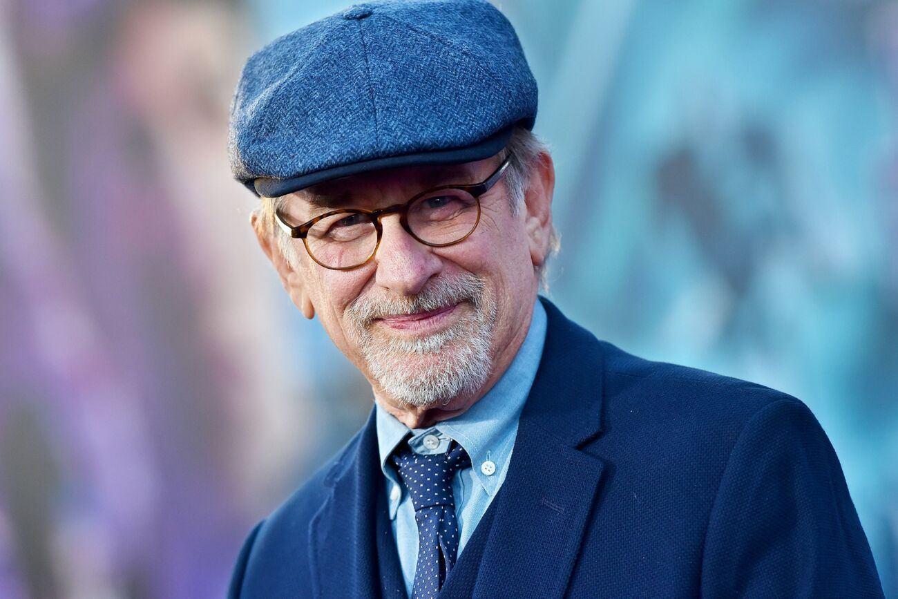 Você faz ideia de quanto Steven Spielberg tem de patrimônio acumulado?