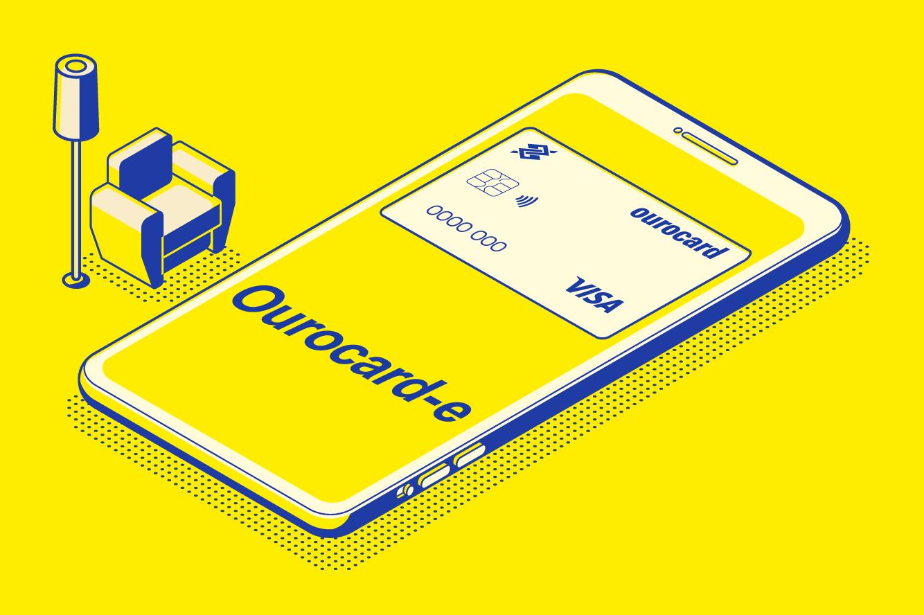 Saiba como solicitar o Ourocard Universitário, que tem anuidade gratuita