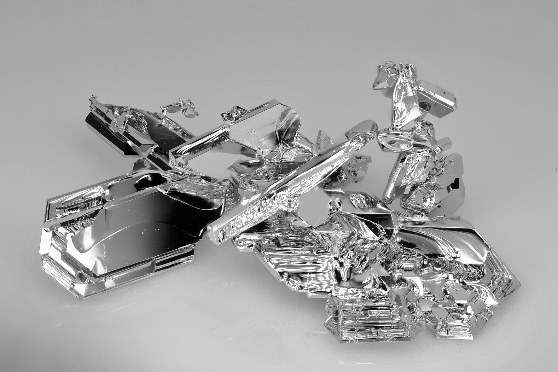 Esses 3 metais são mais caros que o ouro