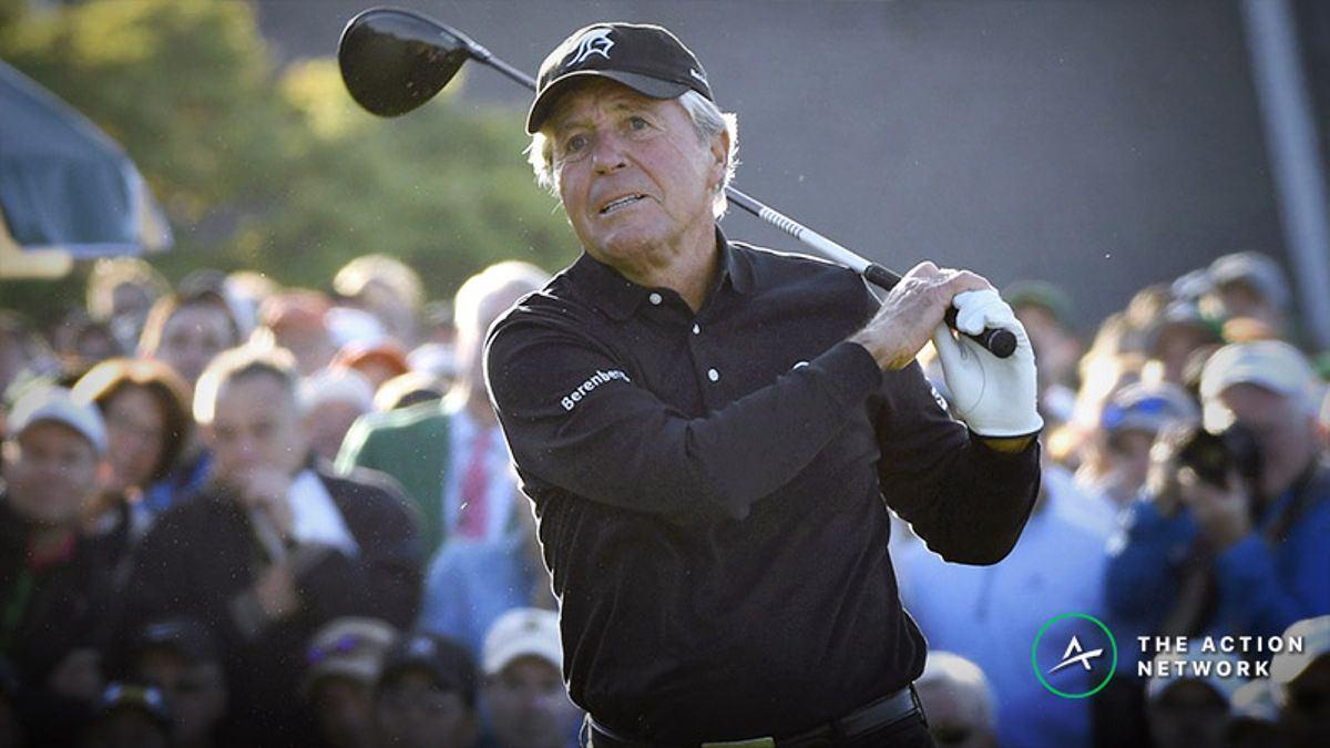 Gary Player: ex-golfista sul-africano que ficou rico e hoje arquiteta campos de golfe