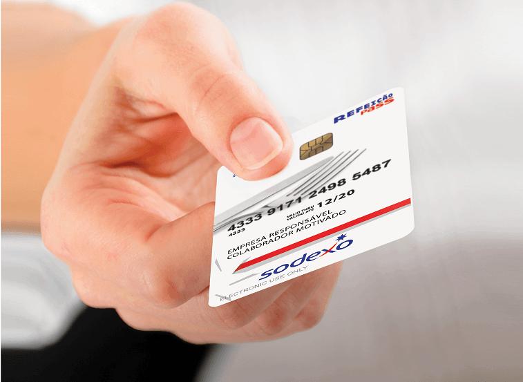 Cartão Sodexo – Saiba o que é preciso para solicitar o seu