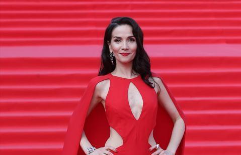 Natalia Oreiro - Considerada a atriz mais bem-sucedida do Uruguai