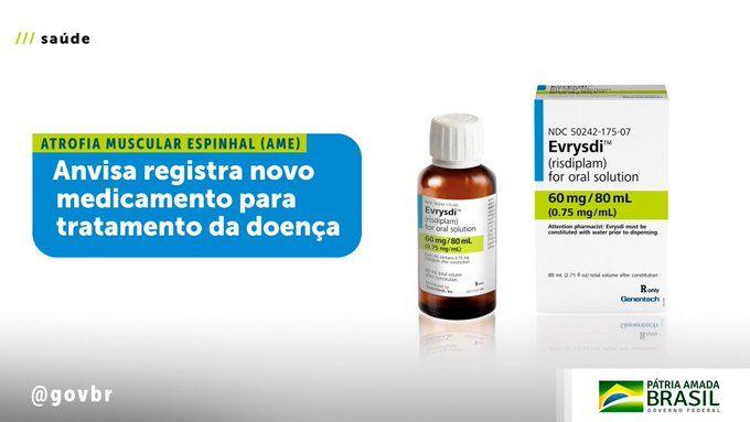 Entenda porque o Zolgensma é considerado o remédio mais caro do mundo