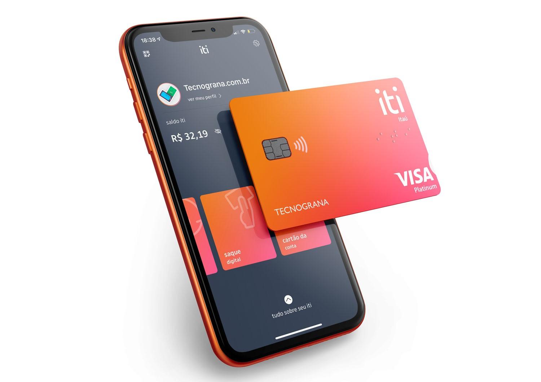 Cartão Iti - Conheça os benefícios e como solicitar sem anuidade
