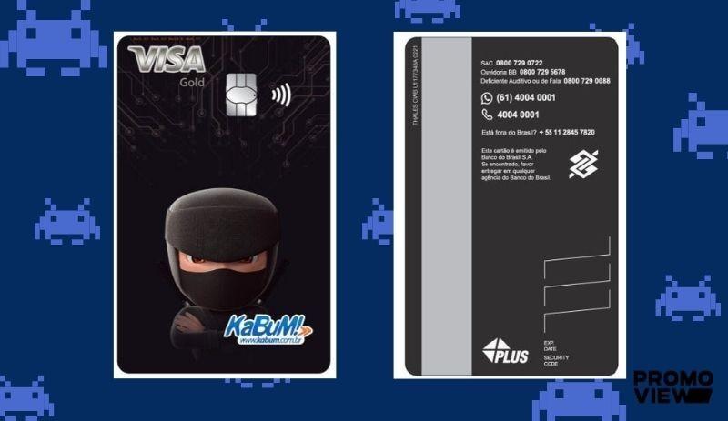 Cartão de crédito da Kabum zero anuidade - Saiba como solicitar e não pagar nada