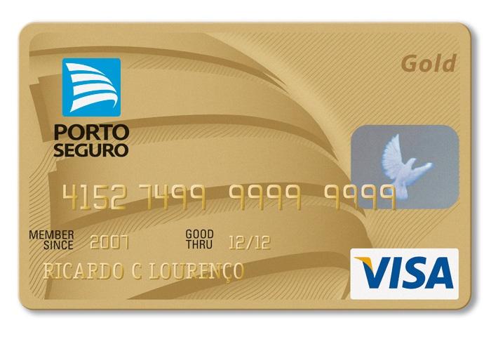 Cartão Porto Seguro - Como solicitar online